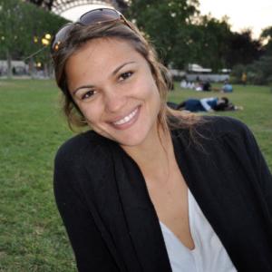 <b>Daniela Hernandez</b>